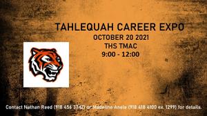 thumbnails Tahlequah Career Expo
