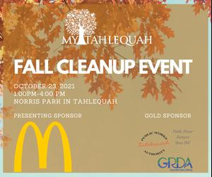 thumbnails 2021 MyTahlequah Fall Cleanup